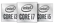 intel CORE i3 10th Gen,intel CORE i7 10th Gen,intel CORE i5 10th Gen